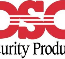 Dsc security product logo